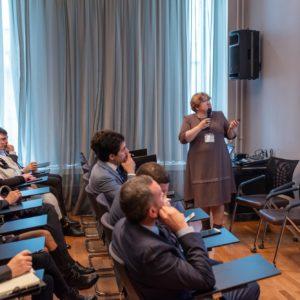 Елена Кузьмина, заведующая сектором Центра постсоветских исследований ИМЭМО РАН