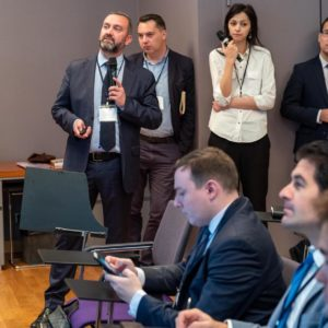 Николай Галаев, CEO DPD в Республике Узбекистан