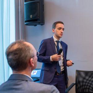 Алексей Панин, партнёр Urus Advisory