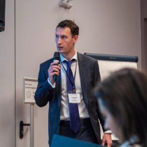 Александр Тедди, партнёр Urus Advisory