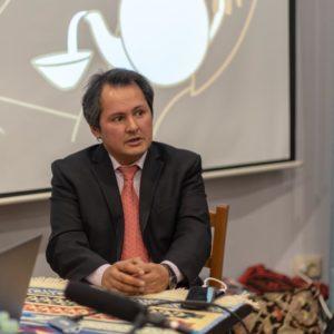 Хабиб Абдуллаев, директор СЭЗ «Навои»