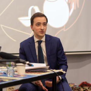 Алексей Панин, Партнер Urus Advisory