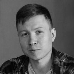 Виталий Паутов