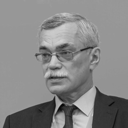 Игорь Чикризов, первый заместитель министра энергетики и ЖКХ Свердловской области