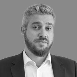 Михаил Гольдберг, коммерческий директор Аггреко Евразия