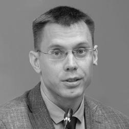 Олег Мошинский, заместитель директора по энергетике УГМК