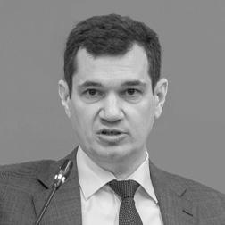 Борис Пьянков, технический директор ТМК